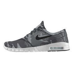 43cc8e0da0 Nike SB Stefan Janoski Max iD Men's Skateboarding Shoe Size 12 (Multi-Color)