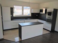 Low energy house interior - Kitchen 6 #kitchen #design #interior