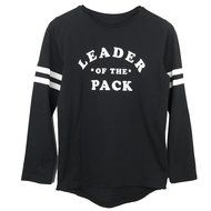 UNISEX-LONGSLEEVE-;LEADER-OF-THE-PACK