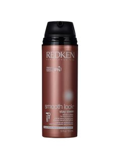 Redken Smooth Lock Stay Sleek Leave-in Cream ~ my new favorite styling product!  My hair looks healthier every day!