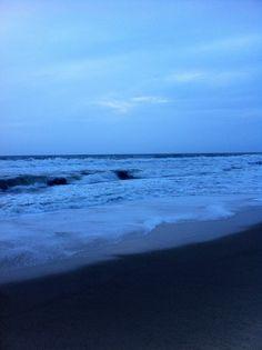 Waves at Phuket /28th May, 2012