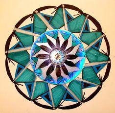 mrspicasso's art room: Musical Mandalas