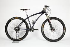 Paulus Quiros 29er Mountain Bike