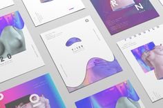 Lola Durget on Behance