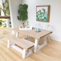 Image of Noosa Table (table only)