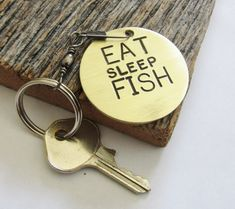 Keychain for Son Key Chain for Teen Boy Fishermen Gift Fishing Gifts for Men Funny Keychain for Son In Law Christmas for Brother in Law Gift