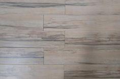 BuildDirect – Ceramic Tile - Monterey Wood Series – Sugar Maple - Multi View