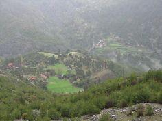Hidden places - Alan Mah. Sazak Village