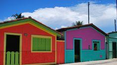 Prado, Bahia - (by Márcia Valle)