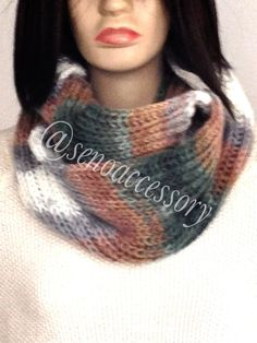 #scarf #knit #winter #scarves #infinity