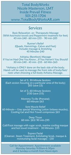 My new rack cards from vistaprint massage therapy pinterest check out the rack cards i created with vistaprint personalize your own rack cards at custom business cardsmassage reheart Gallery