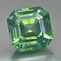 Zircon is the oldest mineral known to man, with the oldest specimens to date being found in Western Australia (4.404 billion years old), and Chile (4.6 billion years old). In the middle ages, Zircon was believed to aid sleep, promote honor, and to bring prosperity and wisdom to its wearer.   In Hindu writing Zircon is one of the many gemstone on the Kalpa Tree of their religion; green Zircon was this mystical tree's foliage.
