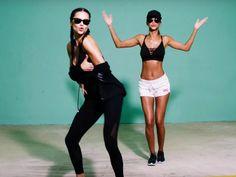 Модели Victoria's Secret на съемках видео 2016 | Ангелы Виктории Сикрет во время фото сета #fott #fottTV #VictoriasSecret #VictoriasSecretAngels https://fott.tv/2016/12/16/victorias-secret-predstavlyaet-svoikh-angelov/