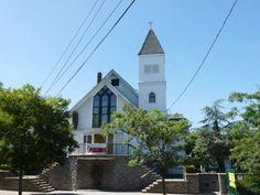 Church Of St John Neumann Staten Island Ny