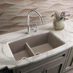 8 Best Kitchen Sink Ideas Undermount Images Double Bowl Kitchen