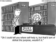 We can't stop laughing at the nerdy bookish comebacks in these cartoons!
