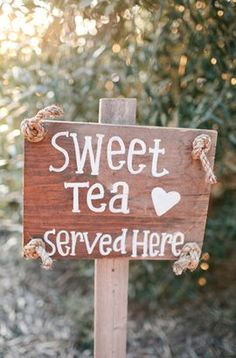 Sweet Tea at the wedding, absolutely. This would be my wedding. Perfect Wedding, Dream Wedding, Wedding Day, Wedding Places, Wedding Vows, Bhldn Bridesmaid Dresses, Steel Magnolias, Down South, Sweet Tea