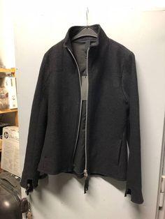 6640ef707 Thom Krom Brand New Wool Jacket Size US XL   EU 56   4 Brand New