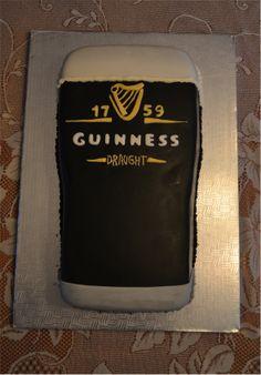 Guinness Cake Guinness Cake, Lunch Box, Bento Box