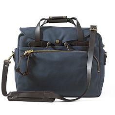 Filson Padded Computer Bag [Navy]