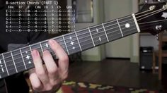 Etta James - At Last - Guitar Lesson - Chords, Lyrics and Tabs