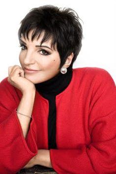 Liza Minelli, la voz del musical