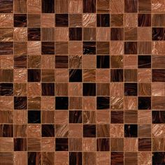 #Bisazza #Decorations 5x5 Steps Brown | Feinsteinzeug | im Angebot auf #bad39.de 216 Euro/Pckg. | #Mosaik #Bad #Küche
