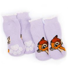 Disney® Bambi Sock Set | Shoes & Socks | PetSmart