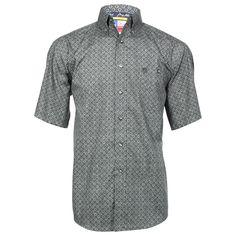 Magellan Sportswear® Mens Laguna Madre Short Sleeve ...
