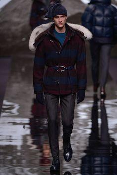 Louis Vuitton, inverno 2013.