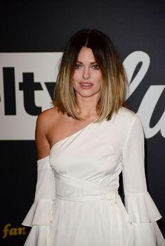 Caroline Receveur Hair