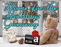 Enter the Home for the Holidays $100 Amazon Gift Card #giveaway from Unique Interior Styles. https://wn.nr/Rpm4S5