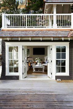 Shabby & Charme Cottage