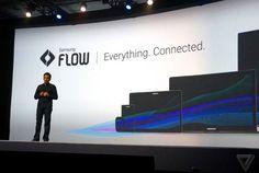 Listado de gadgets y novedades presentadas por Samsung en el #SamsungFlow