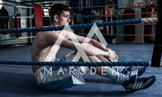 In this video we got to work with professional Boxing prospect Connor Marsden. This is the first of 2 teaser trailers that we filmed at Earlsfield Boxing Club in Wandsworth south London.