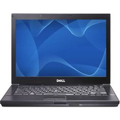 Dell Latitude E6410 2.6GHz i5 4GB 160GB DRW Windows 10 Pro 64 Laptop CAM