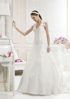 Collezione abiti da sposa #Colet 2012, abito da #sposa 63495
