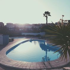 #spain #beautiful #summer #pool #sun #summer #vaccay #chill #travel #view