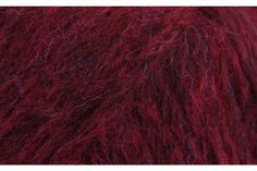 Drops Air - Ruby Red (07) - 50g