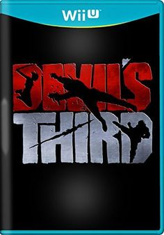 Devils Third by Nintendo, http://www.amazon.com/dp/B00KWIYS3K/ref=cm_sw_r_pi_dp_fJ--tb17CZBYA
