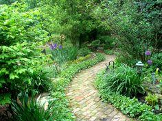 Peaceful Backyards   Landscaping Ideas and Hardscape Design   HGTV