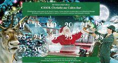 Mr Green #Casino #Christmas Calendar