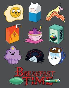 Yes, I'll take one Marceline donut with a side of Lady Bacon-icorn, and a Flame Princess Juice box. Marceline, Cartoon Adventure Time, Adventure Time Art, Abenteuerzeit Mit Finn Und Jake, Adveture Time, Land Of Ooo, Adventure Time Wallpaper, Desenhos Cartoon Network, Finn The Human