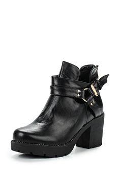 Ботильоны Style Shoes купить за 665грн ST040AWGKJ62 в интернет-магазине Lamoda.ua