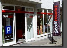 Stoffmarkt Stuttgart