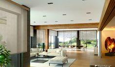 Cortina decorativa | Estilos decoración hogar | Cortinas Bandalux