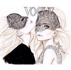 Olsen sisters by Hayden Williams | Fashion News | The You Way | Aftonbladet