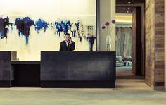 Hotel Palomar | Phoenix | KNA Design