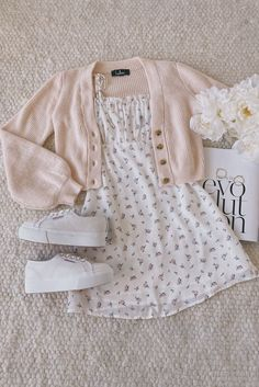 Teen Fashion Outfits, Retro Outfits, Girly Outfits, Cute Casual Outfits, Teenager Outfits, Hipster Outfits, Fashion Tips, 80s Fashion, French Fashion