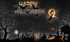 Happy Halloween WhatsApp Profile Pics HD Images Wishes Quotes HD Wallpapers Ideas Greeting Cards Party Ideas 02